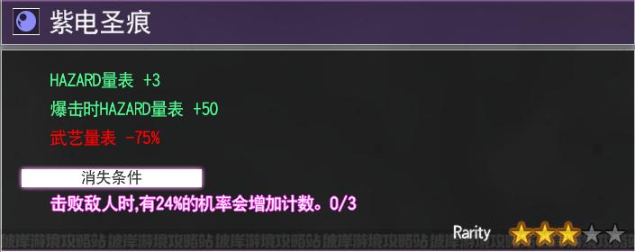 二刀流紫电追击玩法推荐-刀剑神域彼岸游境攻略站