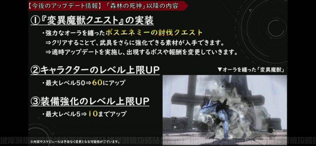 【11.13直播】未来的游戏更新计划!直播内容整合~!-刀剑神域彼岸游境攻略站