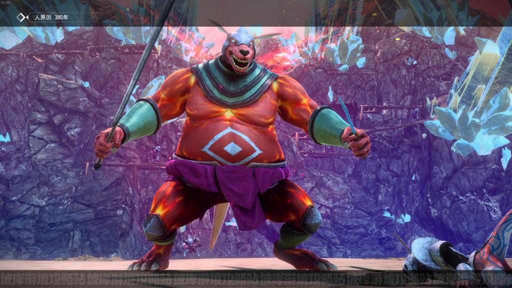 V1.40版本蓝斑之王DLC简易攻略及更新内容-刀剑神域彼岸游境攻略站